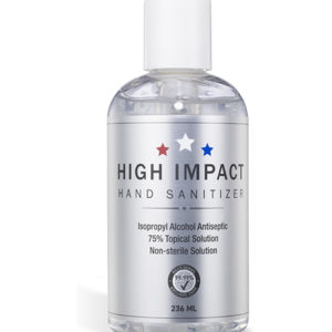 hand sanitizer made in the usa